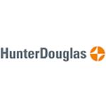 Hunter Douglas WMS logistics warehouse management solutions