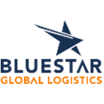 bluestargloballogistics WMS logistics warehouse management solutions
